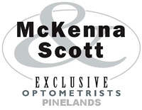 McKenna & Scott Exclusive Optometrists - Pinelands