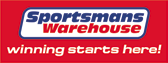 Sportsmans Warehouse, Rondebosch